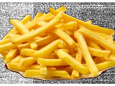 заказать: Основные блюда - Картофель фри