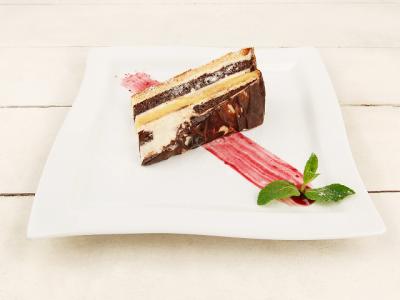 заказать: Десерты - Пинчер