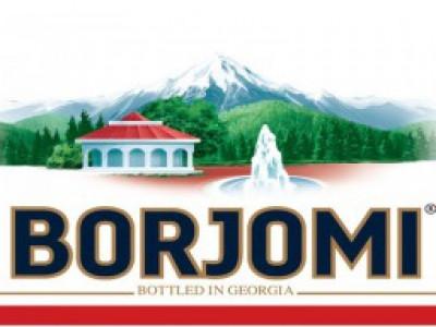 заказать: Безалкогольные напитки - вода Borjomi ж/б