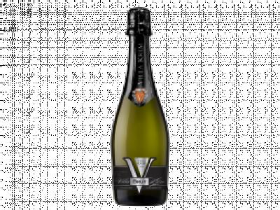 заказать: Игристое вино - Villa Krim Brut