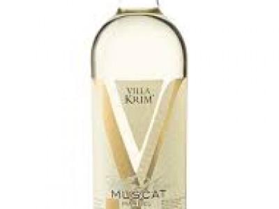 заказать: Тихие вина - Villa Krim Muscat