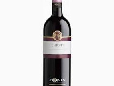 заказать: Тихие вина - Zonin Chianti