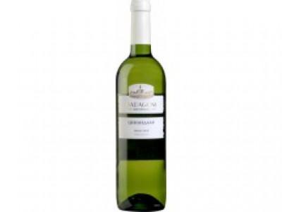 заказать: Тихие вина - Badagoni Tsinandali
