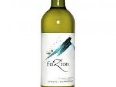 заказать: Тихие вина - Fuzion Chenin Chardonnay
