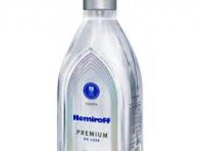заказать: Крепкий алкоголь - водка Nemiroff Premium