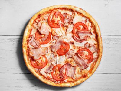 заказать: Пицца - Бьянка