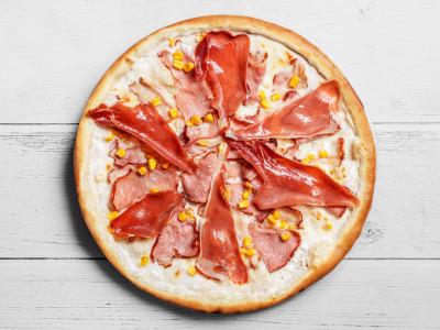 заказать: Пицца - Неаполитано
