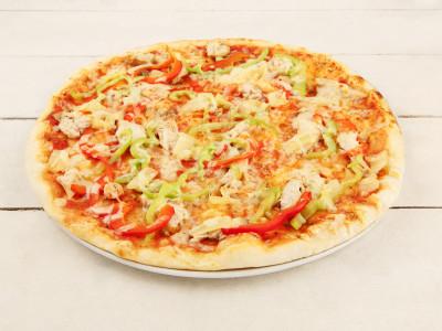 заказать: Пицца - Мексиканская