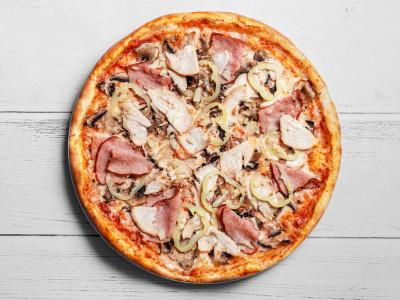 заказать: Пицца - Мона Лиза