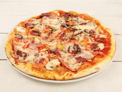 заказать: Пицца - Флорида