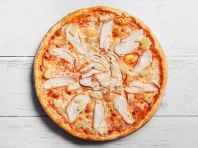заказать: Пицца - Гавайи