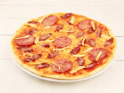 заказать: Пицца - BBQ