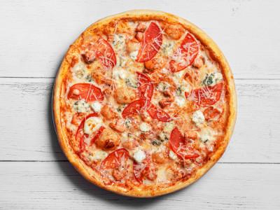 заказать: Пицца - Ламброне