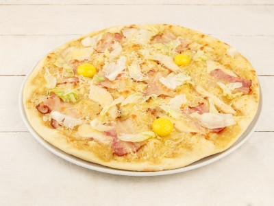 заказать: Пицца - Цезарио