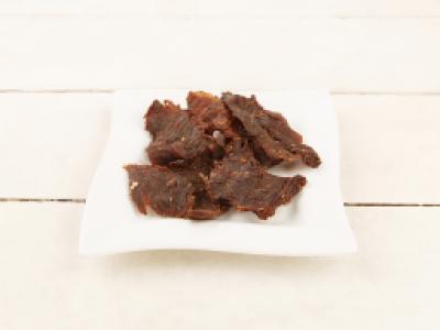 заказать: Холодные закуски - Слайсы вяленой телятины