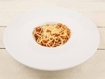 заказать: Паста - спагетти Болоньезе