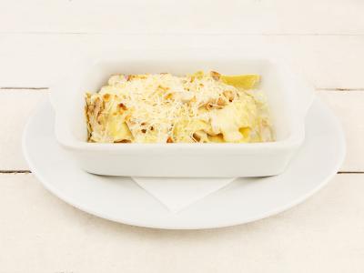 заказать: Паста - лазанья по Милански