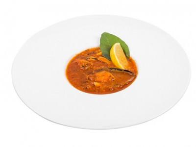 заказать: Первые блюда - Марсельский буйабес